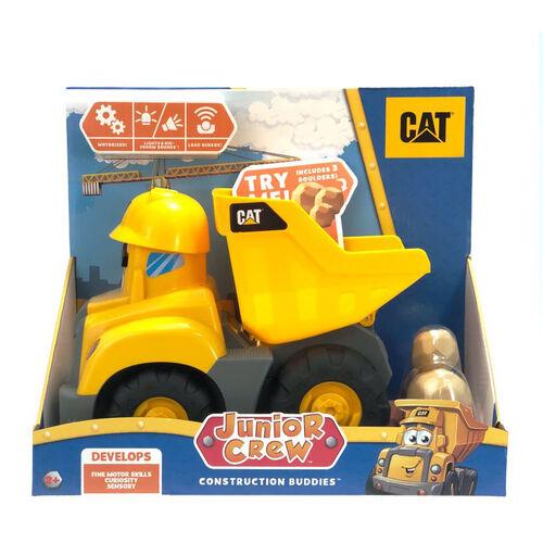 CAT卡特彼勒小工程師好伙伴砂石車