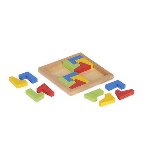 Play Pop 拼圖策略遊戲