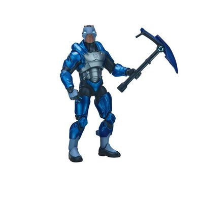 "Fortnite要塞英雄-核心人物 4"" 公仔 Carbide"