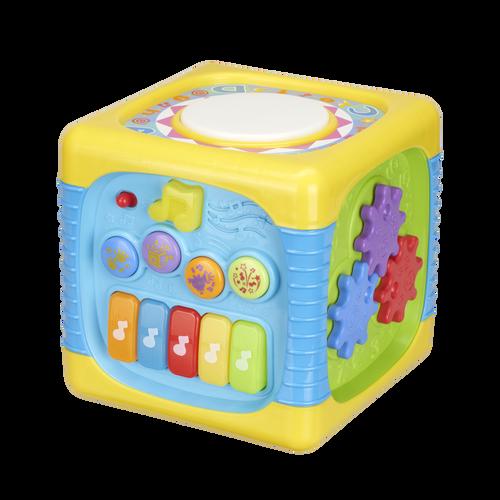Top Tots智叻寶貝 學習骰子