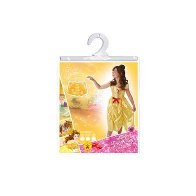 Disney Princess迪士尼公主 貝兒童話公主裙(S)