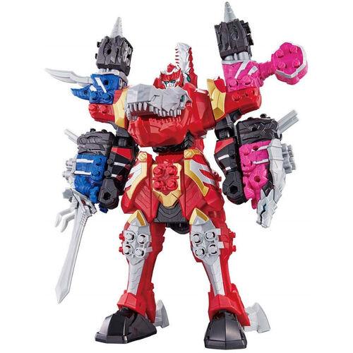Power Rangers Ryusoulger騎士龍系列(三騎士)套裝