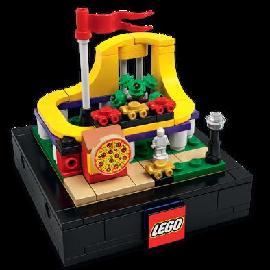 LEGO樂高 2020 急速過山車 - 非單獨發售