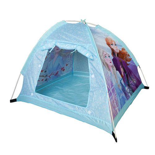 Disney Frozen迪士尼魔雪奇緣兒童帳篷