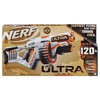 NERF極限系列一號電動槍