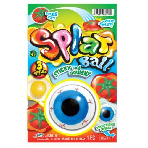 Ja-Ru啪啪球玩具 - 隨機發貨