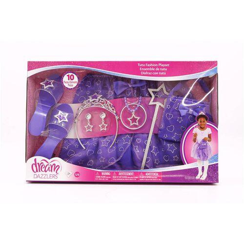 Dream Dazzlers 公主服飾套裝 隨機發貨