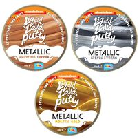Nickelodeon液體熔岩灰泥 金屬的 - 隨機發貨