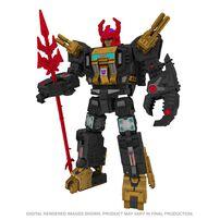 Transformers變形金剛Generations 系列 Selects Black Zarak