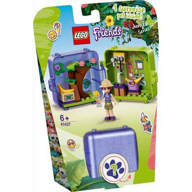 LEGO Friends Mia 森林遊戲寶盒 41437