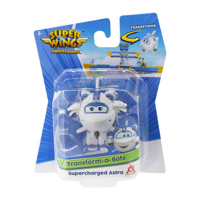 Super Wings超級飛俠 迷你變形超級飛俠 Astra