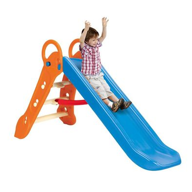 Grow'N Up高思維 摺合滑梯