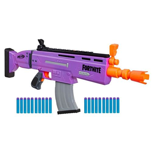 NERF熱火要塞英雄系列 Ar-E 發射器