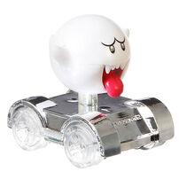 Hot Wheels風火輪 風火輪mario Kart道具車系列 - 隨機發貨