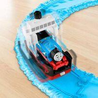 Thomas & Friends湯瑪士小火車電動系列海洋大冒險