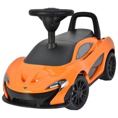 Mclaren麥拉倫騎行玩具車 (橙色)
