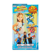 My First Mighty Blaster 我的驚奇大炮 - 5粒裝補充包