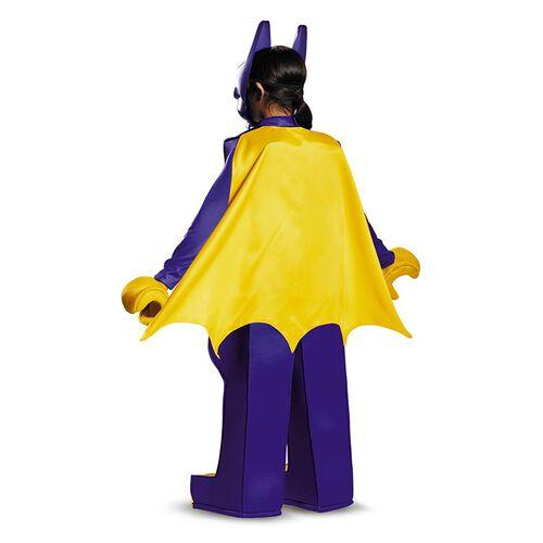 LEGO樂高電影系列蝙蝠女俠 珍藏版 (中碼)