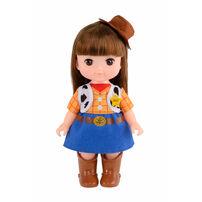 Toy Story反斗奇兵 胡迪造型套裝