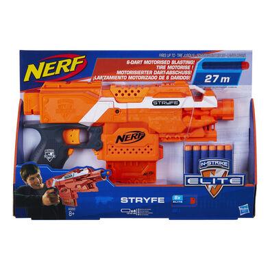 NERF熱火 天行者半自動發射器