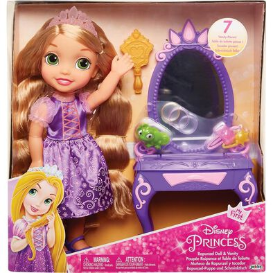 Disney Princess迪士尼公主連梳妝枱 - 隨機發貨