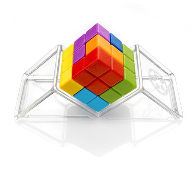 Smart Games Cube Puzzler Go