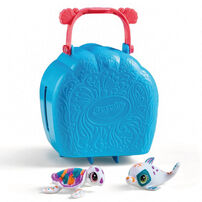Crayola Ocean Pets Seashell Splash