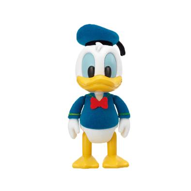 Disney迪士尼 DIY奇妙小鎮 - 唐老鴨絨毛可動公仔