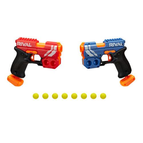 NERF熱火競爭者系列 Clash 套裝