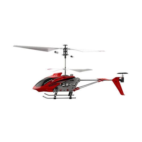 Syma S107H 2.4Gh定高金直升機 - 隨機發貨