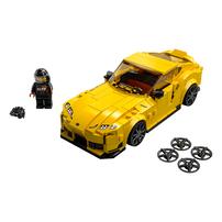 LEGO樂高超級賽車系列 Toyota GR Supra 76901