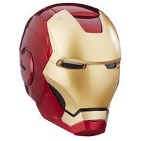 Marvel漫威傳奇系列 鐵甲奇俠頭盔