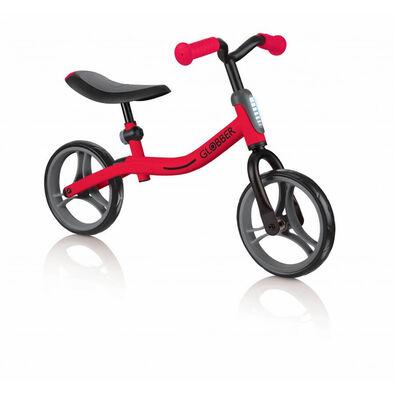 Globber高樂寶 Go Bike 幼兒平衡車 (紅色)