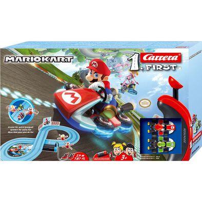 Nintendo任天堂 Mario Kart 2.4米 With Spinners