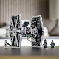 LEGO樂高星球大戰系列 Imperial TIE Fighter - 75300