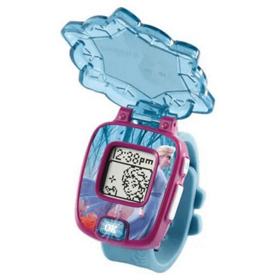 Vtech Disney Frozen 2 Magic Learning Watch Elsa - Assorted