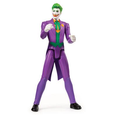 Batman蝙蝠俠- 12吋人偶 (其他角色) - 隨機發貨