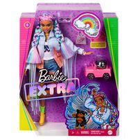 Barbie芭比 特色造型娃娃組合系列 - 隨機發貨