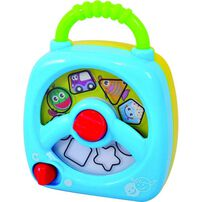 Bru Infant & Preschool Baby Musical Box