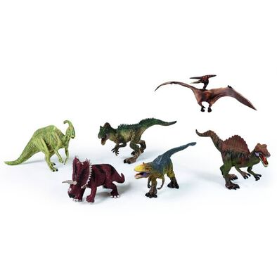 Awesome Animals 中型恐龍模型 - 隨機發貨