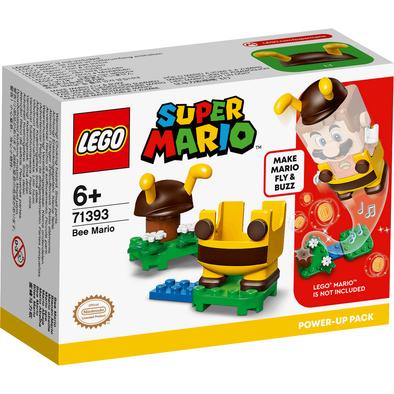 LEGO樂高 Bee Mario 升級換裝 71393