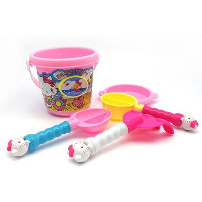 Sanrio三麗鷗 Hello Kitty 沙灘玩具套裝
