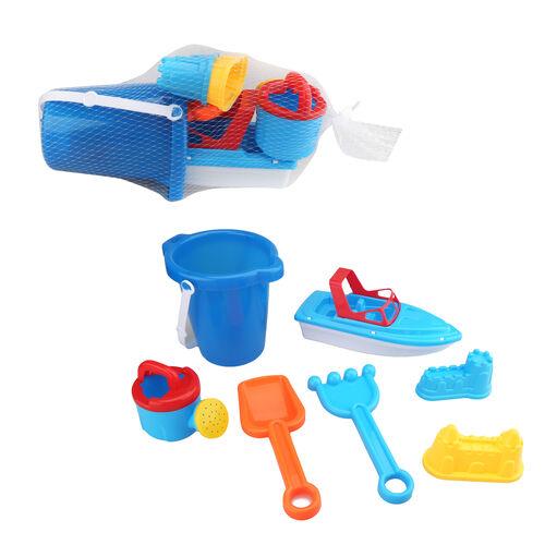 Zhehong Toys 哲宏玩具 玩具沙灘玩具套裝