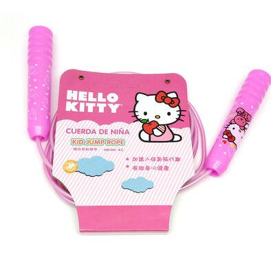Hello Kitty吉蒂貓 跳繩