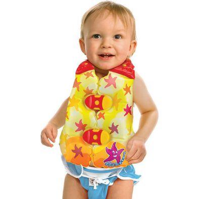 Starfish習泳背心size A