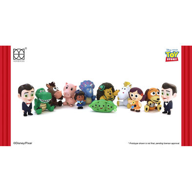 Toy Story Herocross 2.5 Inch Toy Story W2 Blind Box - Assorted