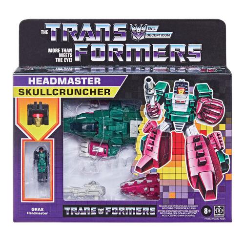 Transformers變形金剛Generations 系列 頭領戰士復古系列 - 隨機發貨