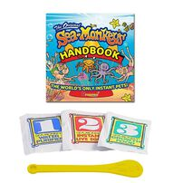 The Original Sea Monkeys 神奇水馬騮