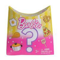 Barbie芭比 時尚服裝驚喜包 - 隨機發貨
