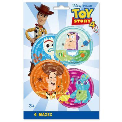 Toy Story反斗奇兵4 迷宫遊戲
